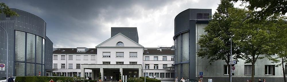 Klinik Hirslanden Zürich